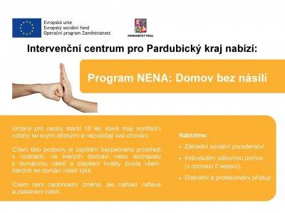 Program NENA