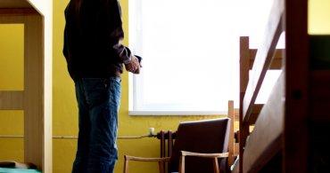 Pomoc mužům v nepříznivé životní situaci spojené se ztrátou bydlení