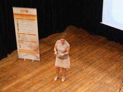 Tisková zpráva zkonání konference o domácím násilí