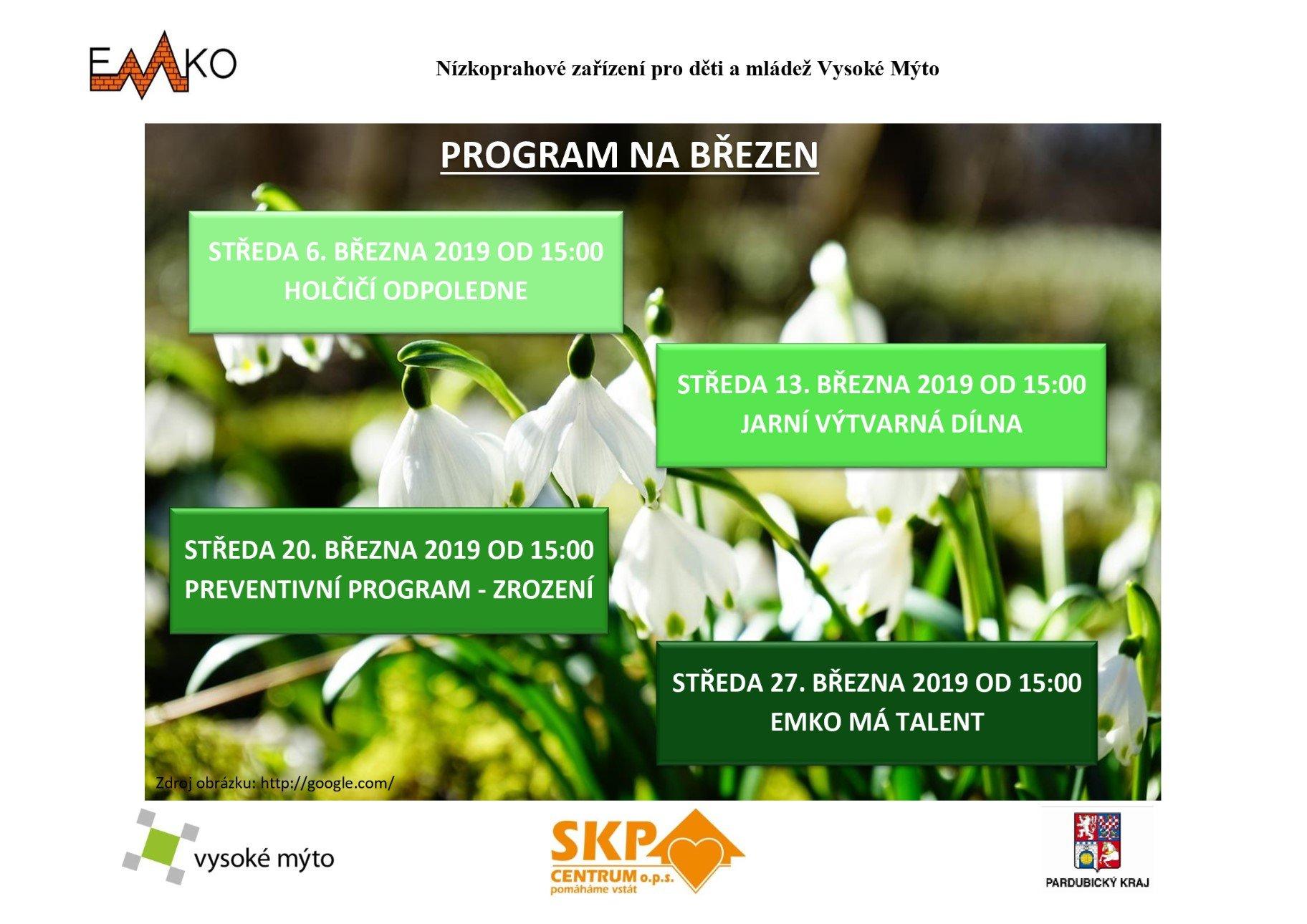 Program NZDM - EMKO