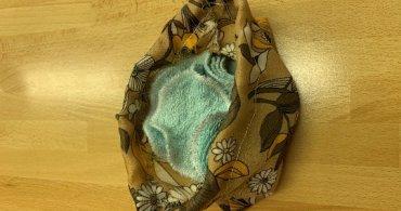 Workshop - šití odličovacích tamponků