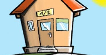 Obnova pokojů v Domě na půli cesty