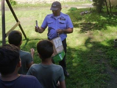 Letní aktivity s komunitou v Ústí nad Orlicí