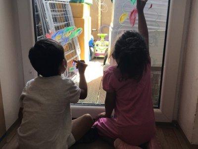 Prázdniny v Centru pro děti