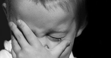 """""""Jsme tu i pro děti, které jsou svědky domácího násilí"""""""