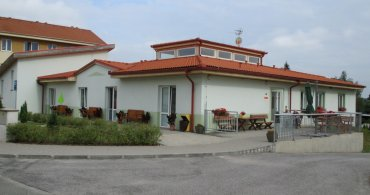 Volná kapacita Odlehčovací služby Domova Simeon