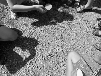 Komunitní akce – Máme prázdniny v Hylvátech