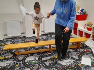 Srpen v Městském azylovém domě pro ženy a matky s dětmi v Pardubicích