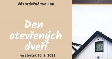 Den otevřených dveří v Moravské Třebové